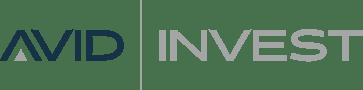 AVID INVEST STUTTGART Logo